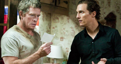 Thomas Haden Church – Killer Joe