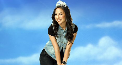 Anjelah Johnson – The Homecoming Show