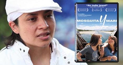 Aurora Guerrero – Mosquita y Mari (DVD)