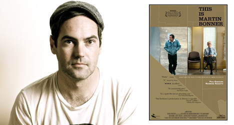 Chad Hartigan – This is Martin Bonner (DVD)