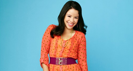 Cierra Ramirez – The Fosters (TV)