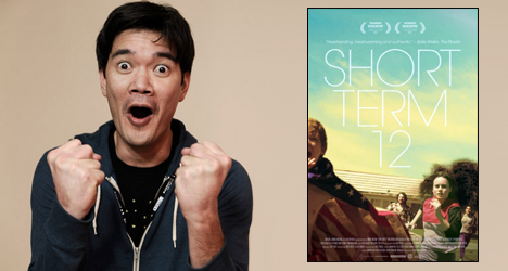 Destin Daniel Cretton – Short Term 12