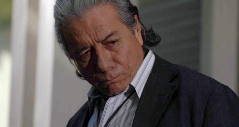 Edward James Olmos – Filly Brown