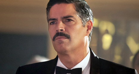 Esai Morales – Magic City (TV)