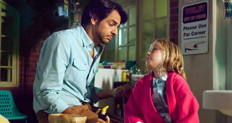 Eugenio Derbez – Instructions Not Included