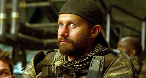 James Badge Dale – World War Z