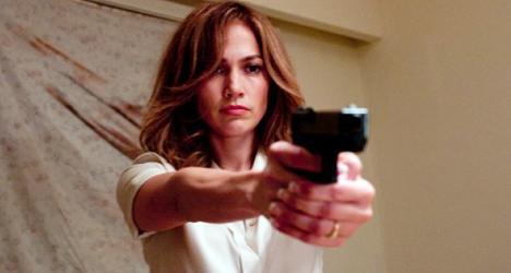 Jennifer Lopez – Parker