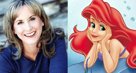 Jodi Benson – The Little Mermaid (Diamond Ed.)