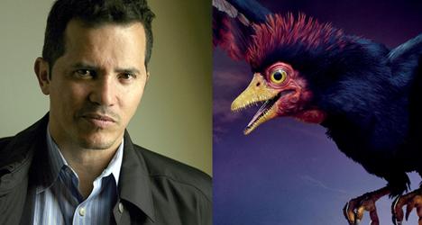John Leguizamo – Walking with Dinosaurs 3D