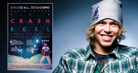Kevin Pearce – The Crash Reel