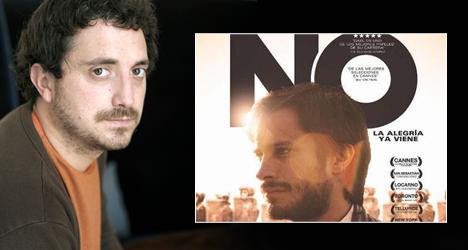 Pablo Larraín – No