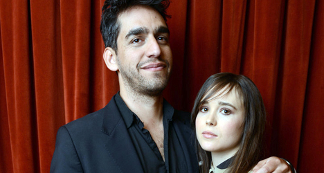 Ellen Page & Zal Batmanglij – The East