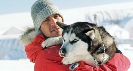 Paul Walker – Eight Below