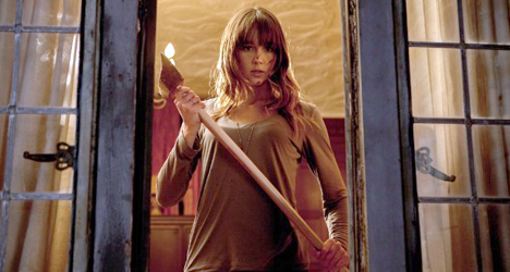 Sharni Vinson – You're Next