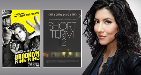 Stephanie Beatriz – Brooklyn Nine-Nine (TV) & Short Term 12