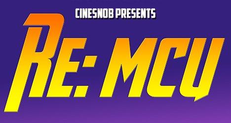 Re: MCU – Ep. 1 – Iron Man