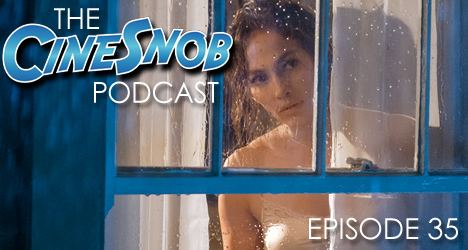 Ep. 35 – The Boy Next Door, Mortdecai, Cake, Lorelei Linklater's controversial comments on Boyhood, and Project Almanac loses a plane crash scene