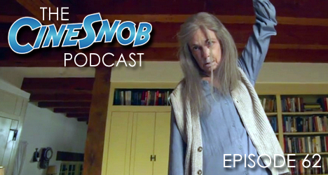 Ep. 62 – The Visit, the possibility of a Nicktoons live action/animated movie, and a recap of Alamo City Comic Con and E.T. The Extra-Terrestrial in Concert