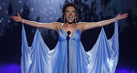 Live Blog: America's Got Talent Finals