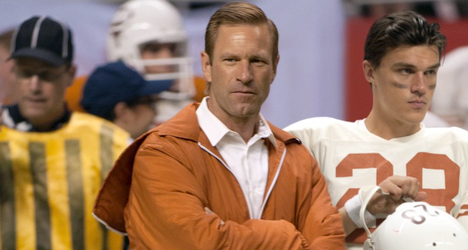 Aaron Eckhart – My All-American