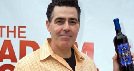Adam Carolla – comedian
