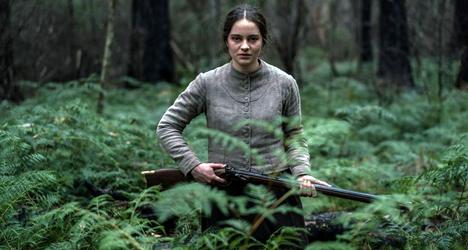 Aisling Franciosi – The Nightingale