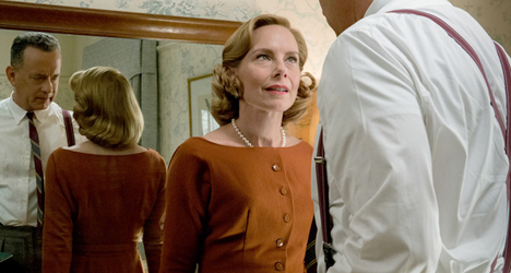Amy Ryan – Bridge of Spies