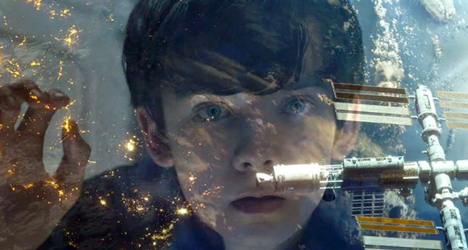 Asa Butterfield – The Space Between Us