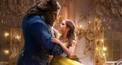 Ep. 97 – Beauty and the Beast, Kong: Skull Island, and our full SXSW recap
