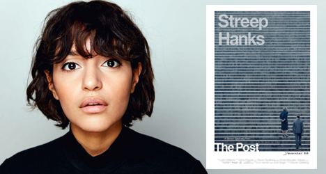 Coral Peña – The Post