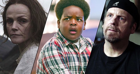 Cinematic Spillover: Short Reviews of Good Boys, Gwen and The Amazing Johnathan