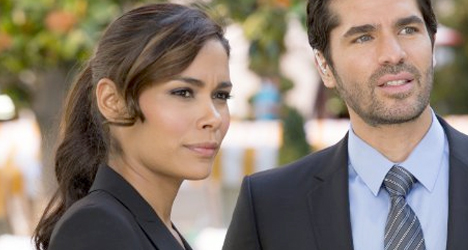 Daniella Alonso – Paul Blart: Mall Cop 2