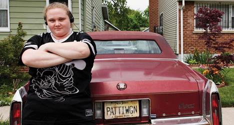 Danielle Macdonald – Patti Cake$