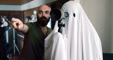 David Lowery – A Ghost Story