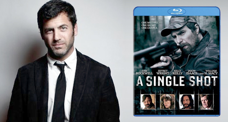 David M. Rosenthal – A Single Shot (DVD)