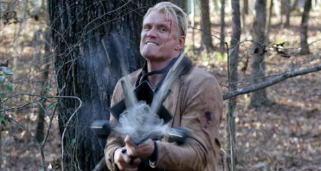 Dolph Lundgren – Don't Kill It