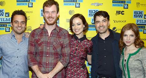 South by Southwest Film Festival – CineSnob