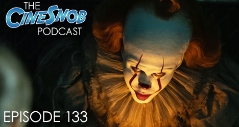 Ep. 133 – It: Chapter 2 and a MondoCon preview