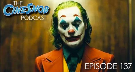 Ep. 137 – Joker, Mister America