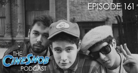 Ep. 161 – Beastie Boys Story, Extraction, Bad Education