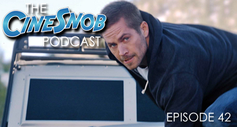 Ep. 42 – Furious 7, Going Clear, Paul Feig to direct a Play-Doh movie, a live-action Winnie The Pooh movie is coming, and Netflix picks
