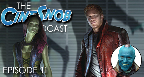 Ep. 11 – Guardians of the Galaxy with Michael Rooker interview, Boyhood & Get on Up