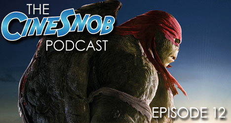 Ep. 12 – Teenage Mutant Ninja Turtles, Into the Storm, I Origins, Ida, and Netflix picks of the week