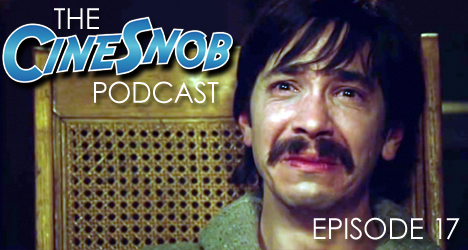 Ep. 17 – The Guest, The Maze Runner, Tusk, the Deadpool movie is finally a go, and filmmakers we once loved that now disappoint us