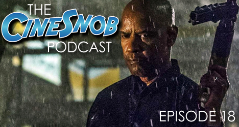 Ep. 18 – The Equalizer, Love is Strange, The Skeleton Twins, a study on spoilers & Interstellar's runtime (GUEST: Joshua Starnes from the Houston Film Critics Society and ComingSoon.net)