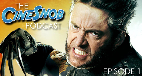 Episode 1: X-Men: Days of Future Past, Chef, and the Weinsteins vs. Independent Film
