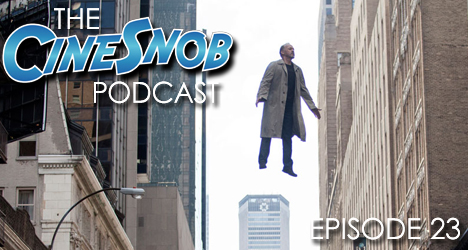 Ep. 23 – Birdman, Nightcrawler, Marvel's 5-year plan, banning Google Glass from movie theaters, and our monthly Netflix picks