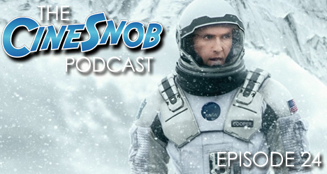 Ep. 24 – Big Hero 6, Interstellar, Toy Story 4 due in 2017, Jared Leto may be The Joker, and can you separate the film from the filmmaker in a review?