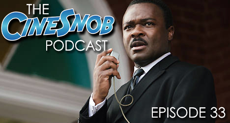 Ep. 33 – Selma, Inherent Vice, and a recap of the Houston Film Critics Society awards