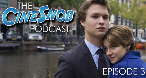 Ep. 3 – The Fault In Our Stars, Edge of Tomorrow and the ups and downs of Tom Cruise